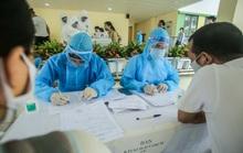 Thêm một nhân viên ngân hàng ở Hà Nội nghi mắc Covid-19