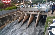 Giải quyết ô nhiễm từ nước thải