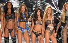Đừng nhìn hình thiên thần nội y Victoria's Secret mà tưởng thật