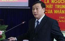 Xác định nguyên nhân Chủ tịch UBND TP Yên Bái Hoàng Xuân Đán đột tử
