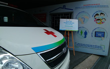 TP HCM: Thêm hàng trăm người về từ Đà Nẵng khai báo y tế