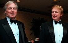 Em trai Tổng thống Trump qua đời ở tuổi 71