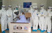 Một bệnh nhân Covid-19 nặng không thua ca 91 được chữa trị khỏi bệnh ở Đà Nẵng
