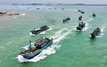 Tàu cá Trung Quốc được lệnh tránh xa Senkaku/Điếu Ngư?