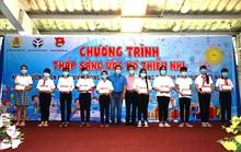 Tây Ninh: Gần 1 tỉ đồng chăm lo con đoàn viên