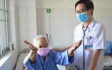 Bác sĩ tiết lộ lý do cụ bà 88 tuổi bị đột quỵ nguy kịch nhưng được cứu sống