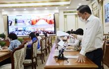 TP HCM: Mở rộng xét nghiệm người đến từ Quảng Nam, Quảng Ngãi, Hà Nội, Hải Dương