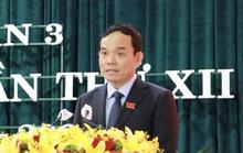 Ông Trần Lưu Quang đề nghị quận 3 tập trung ngay nhiều đầu việc