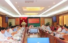 Ủy ban Kiểm tra Trung ương kỷ luật 2 trung tướng quân đội