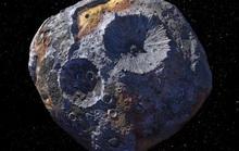 Đã tìm ra hành tinh thứ 9: đầy vàng, chưa hoàn chỉnh, bay gần Sao Hỏa