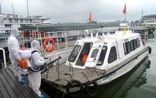 TP HCM: Một thuyền viên đưa đi cách ly tập trung, cả tàu không được lên bờ