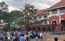 Đồng Nai: Xử nghiêm trường cho học sinh đi học mùa Covid-19