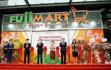 Khai trương siêu thị FujiMart thứ hai tại Hà Nội