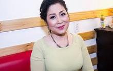 NSND Hồng Vân xem xét kiện kênh YouTube đưa tin chị đột quỵ, qua đời