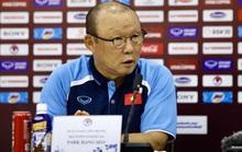 HLV Park Hang-seo: Dồn toàn lực để lọt vào vòng loại cuối World Cup