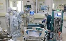Bệnh nhân trong gia đình 5 người mắc Covid-19, từng đi du lịch Đà Nẵng diễn biến xấu