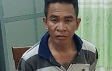 Bình Thuận: Bắt gã chồng hờ tưới xăng đốt vợ