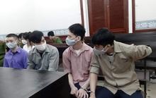 TP HCM: Ông chủ người Trung Quốc nhanh chân tẩu thoát, bỏ lại đàn em chịu trận