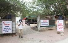 Covid-19: Một F1 bị ho, sốt mới tìm đến trung tâm y tế khai báo