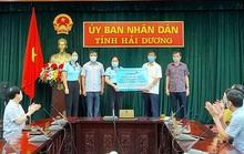 VietinBank ủng hộ tỉnh Hải Dương 5 tỉ đồng phòng, chống dịch Covid-19