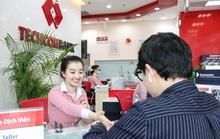 Techcombank bổ nhiệm tổng giám đốc là người nước ngoài