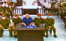 Bị tuyên phạt 2 năm 6 tháng tù, Đường Nhuệ gửi lời chúc sức khỏe tới Hội đồng xét xử