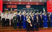 Ông Phạm Thành Kiên tái đắc cử Bí thư Quận ủy quận 3