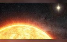 Sốc: Có một mặt trời thứ 2 ngay trong Hệ Mặt Trời