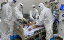 Bệnh nhân Covid-19 số 416 ở Đà Nẵng rất nặng, nhiều triệu chứng giống phi công người Anh