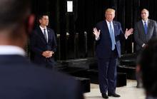 """Tổng thống Trump: """"Điều Trung Quốc làm với thế giới là quá sức tưởng tượng"""""""