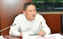 Phó thị trưởng kiêm giám đốc công an Thượng Hải ngã ngựa