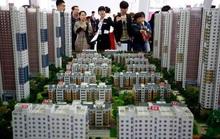 Nguy cơ vỡ nợ từ dịch vụ cho thuê bất động sản tại Trung Quốc