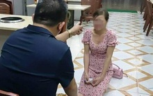 Cô gái trẻ bị bắt quỳ xin lỗi vì chê món ăn mất vệ sinh: Triệu tập chủ nhà hàng