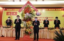 Ông Dương Hồng Nhân tái đắc cử Bí thư Đảng uỷ SAWACO