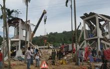 Thủy điện Sông Tranh 2: Động đất giảm dần