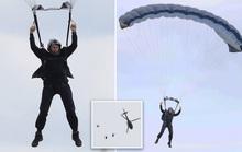 """Tom Cruise lại mạo hiểm với """"Nhiệm vụ bất khả thi 7"""""""