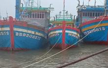 Cập cảng Đà Nẵng, được yêu cầu khai báo y tế nhưng nhiều thuyền viên vẫn tự ý rời tàu về quê