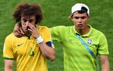 Vừa giành Cup FA, ngôi sao David Luiz còn thắng kiện
