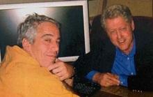 Ông Clinton phủ nhận cáo buộc đặt chân lên đảo ấu dâm