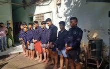 Tóm trọn băng cướp kéo lê cô gái trên đường ở quận Tân Bình