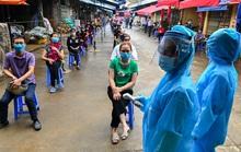 Thêm 14 ca mới, số bệnh nhân Covid-19 ở Việt Nam lên 1.007