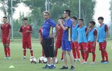 36 cầu thủ góp mặt trong đợt tập trung lần 3 của tuyển U19 Việt Nam