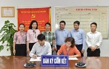 Hà Nội: Hợp tác chăm sóc sức khỏe đoàn viên