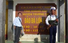 Cuộc thi về chủ quyền biển đảo: Một lần đến Trường Sa
