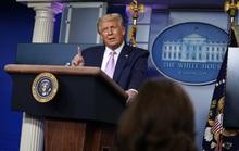 Tổng thống Trump: Nếu ông Obama làm tốt, tôi đã không ra tranh cử