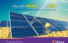 TPBank chi hàng chục ngàn tỉ đồng cho năng lượng tái tạo