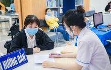 Điểm chuẩn theo phương thức xét học bạ của nhiều trường ĐH