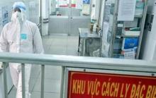 Ghi nhận 1 ca mắc mới Covid-19 ở Hà Nội, Bệnh viện E nội bất xuất, ngoại bất nhập