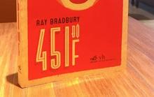 451 độ F- kiệt tác của thiên tài Ray Bradbury
