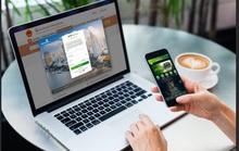 Vietcombank tiên phong cung cấp dịch vụ thanh toán trực tuyến cho dịch vụ công thứ 1.000